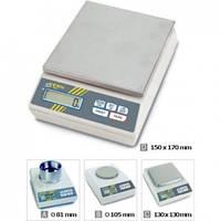 Весы прецизионные лабораторные KERN 440-43N