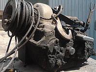 Коробка роздаточная с лебеткой ямобура БМ-205