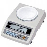 Лабораторные весы CAS MW-II-2000