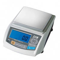 Лабораторные весы CAS MWP-1200