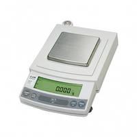 Лабораторные весы CAS CUX-4200H