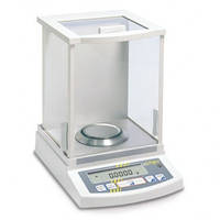 Весы аналитические KERN ABJ 120-4M