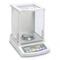 Весы аналитические KERN ABS 120-4
