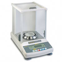 Весы аналитические KERN ABT 120-5DM