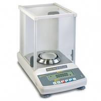 Весы аналитические KERN ABT 220-5DM