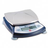 Электронные портативные весы Ohaus SPS 601F