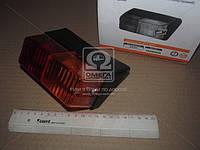 Фонарь (ФП-209П) МТЗ, ЮМЗ задн. лев/прав с лампами <ДК>, фото 1