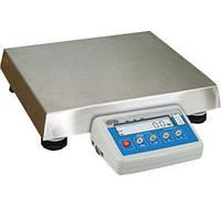 Напольные весы ТВЕ-500-10 (4 класса точности)