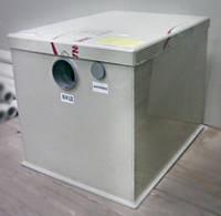 Жироуловитель под мойку СЖ-1,5-0,26 (260 л)