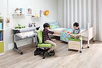 Комплект  мебели школьной : стол KD-333BNew+ стул KУ-518 +тумба ТН-2