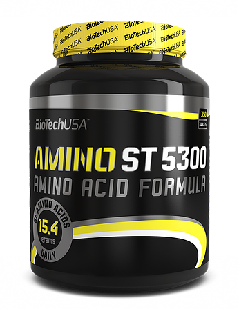BioTech USA Amino ST 5300 350t