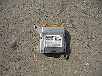 Блок управления AirBag 2001-2006 на Renault Trafic, Opel Vivaro, Nissan Primastar
