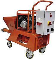 Штукатурная машина Dino-Power DP-N2