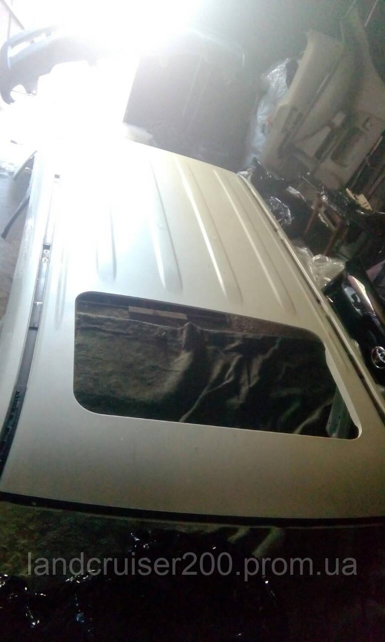 Крыша Toyota Land Cruiser 200