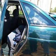 Уход за дверными уплотнителями автомобиля