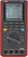 Цифровой осциллограф-мультиметр UNI-T UTM 181C (UT81C)
