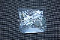 Комплект личинок дверей, багажника + замок зажигания Ланос (седан) оригинал 96213542