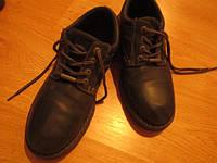 Туфли ботинки Dockers р 44 28.5см