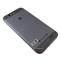 Задняя крышка для Huawei Ascend G7 Grey