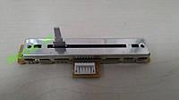 Pioneer DWG1473 Fader DCV10056 фейдер DJM-500