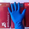Перчатки резиновые Ambulance (S, М, L,XL.) 25 пар/уп.