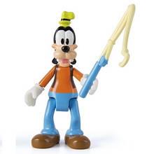 Фигурка Minnie & Mickey Mouse Clubhouse Гуфи с аксессуаром