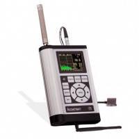 Шумомер АССИСТЕНТ SIU 30 (шум+инфразвук+ультразвук для рабочих мест от 30 до 150 дБА)