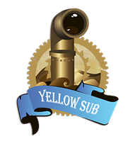 Oplus Yellow Submarine (Клубника, Манго, Ментол) жидкость для электронных сигарет