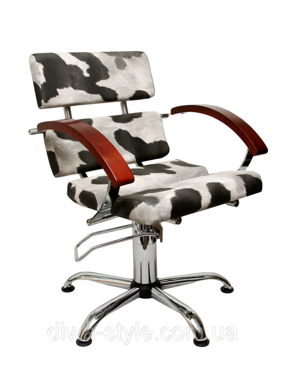 Кресло парикмахерское Гала