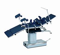 Стол операционный универсальный с гидравлическим приводом 3008 (А)