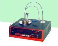 Аппарат ТВЗ-1М для определения температуры вспышки в закрытом тигле