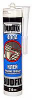 BUDFIX 400A Клей жидкие гвозди на акриловой основе 310 мл (47885)