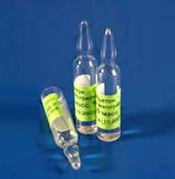 Государственные  стандартные образцы состава растворов пестицидов для хроматографии