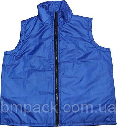 Куртка-жилетка , фото 2