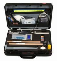 Лабораторный комплект 2М6, 2M7 для отбора проб и оперативного проведения приемо-сдаточного анализа топлива
