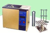 Установка для определения коррозионного воздействия топлив на медную пластинку