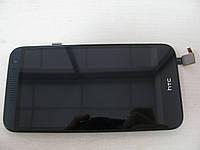 Дисплей сенсор рама HTC D616w Desire 616 dual sim