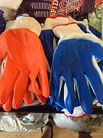 Перчатки синтетика вампир 12 пар/уп.