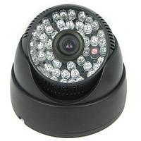 Аналоговая  камера видеокамера видеонаблюдения 1500TVL