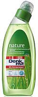 Средство для мытья унитазов DenkMit WC  Reinigungs Gel NATURE, 750 ml