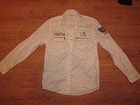 Рубашка GUESS р. L приталеная