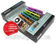 10 чехлов для iPod nano5G Dexim DPA 047