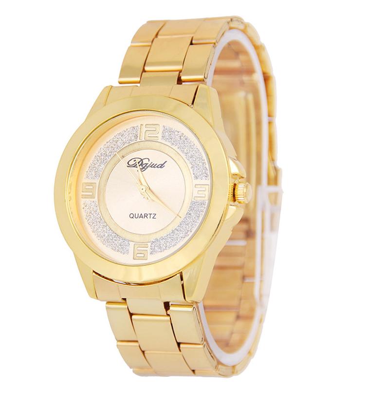 166c64f2 Женские наручные часы Quartz золотые - Интернет-магазин Vinegret shop в  Херсоне