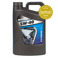 Моторное масло Mogul 5W-40 Extreme PD 4л