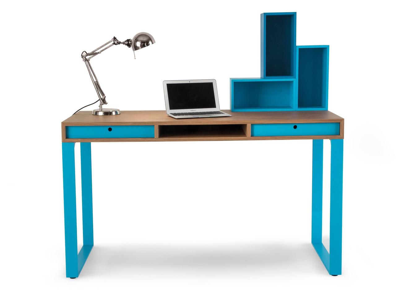 """Письмовий стіл """"Джим"""" з масиву ясена"""