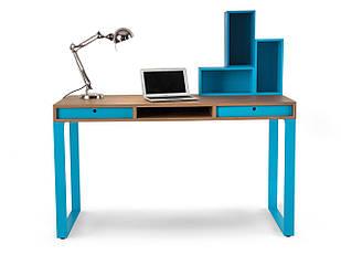 """Письменный стол """"Джим"""" из массива ясеня"""
