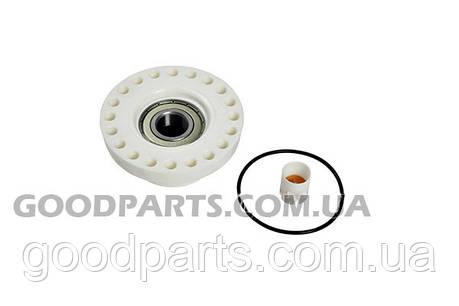 Блок подшипников для стиральной машины Electrolux, Zanussi 6204 4071306502, фото 2