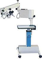 Операционный микроскоп (многосекционный) YZ20Р
