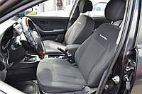 Чехлы модельные тканевые Hyundai Elantra (MD) 2011->