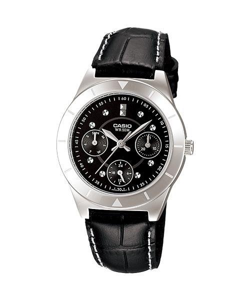 женские часы Casio Ltp 2083l 1a купить по лучшей цене в харькове
